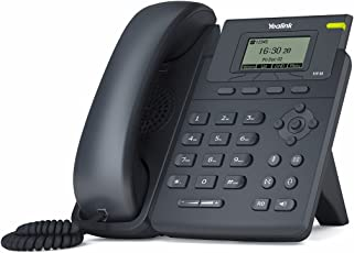 Yealink SIP-T19P E2 Entry-level IP Phone with 1 Line