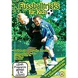 Fussballtricks für Kids Vol. 1 / Neue Fußballübungen im Fußballtraining