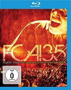 Peter Frampton - FCA! 35 Tour: An Evening With Peter Frampton [Blu-ray]