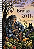 Agenda de las brujas 2018/ Llewellyn's Witches' 2018 Datebook