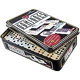 Juego de dominó (55piezas)