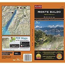 MONTE BALDO: 1000 KM MTB TRAILS