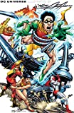 DC Universe Illustrated By Neal Adams Vol. 1
