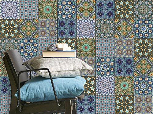 mosaik fliesen selbstklebend kaufen vergleich und test. Black Bedroom Furniture Sets. Home Design Ideas