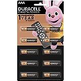 Duracell Ultra Chota Power AAA Battery, 10 Pieces