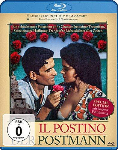 Bild von Der Postmann - Il Postino [Blu-ray] [Special Edition]