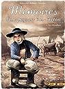 Mémoires d'un paysan bas-breton, tome 1 : Le Mendiant par Betbeder