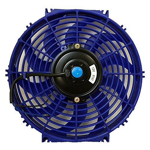 Unbekannt UPGR8 U8801-1203 Automotive-Engine-Cooling-Fans - Fan Control Kit