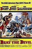 Mort au Diable [VHS] ('Plus fort que le Diable' / 'Beat the Devil')