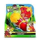 Ben 10 Roleplay avec masque et lance missile (Assortiment) (Giochi Preziosi ben06000)