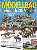 Book - Jahrbuch Modellbau 2016