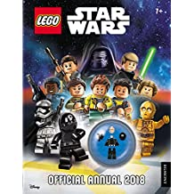 THE LEGO® STAR WARS: Official Annual 2018 (Egmont Annuals 2018)