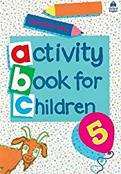 Oxford Activity Books for Children: Book 5: Bk. 5 by Christopher Clark (1985-08-08)
