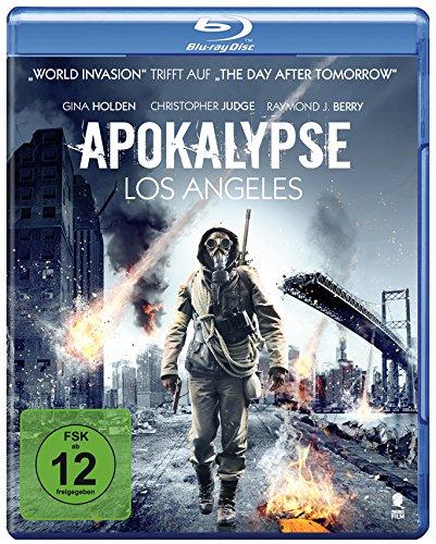 Apokalypse Los Angeles [Blu-ray]