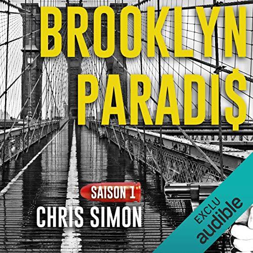 Brooklyn Paradis 1.1 par Chris Simon