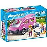 PLAYMOBIL 9054 CityVan Spielzeug