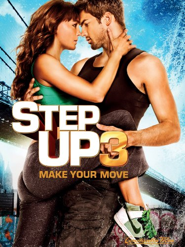 Step up 3 (In All Up Step)