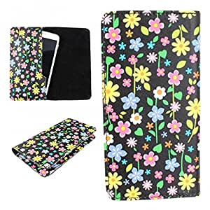 DooDa PU Leather Case Cover For Arya Z3