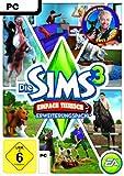 Die Sims 3: Einfach tierisch Erweiterungspack [PC/Mac Online Code]