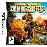 Dinosaurs: Combat Of Giants (Nintendo DS)