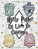 Harry Potter Le Livre De Coloriages...