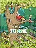 Hubert Reeves nous explique la forêt | Reeves, Hubert (1932-....). Auteur