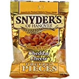 Snyder´s cheddar cheese 56.7 g