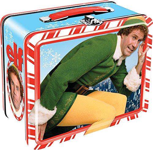 Elf Lunchbox