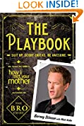 #10: The Playbook: Suit up. Score chicks. Be awesome.