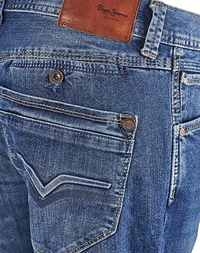 Pepe Jeans - Jeans - Homme Bleu