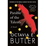 Parable of the Talents: winner of the Nebula Award