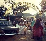 Memory of a Free Festival: Counterculture Festivals in Britain 1966-1986