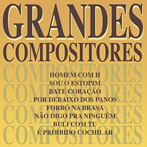 Antônio Barros & Cecéu: Grandes Compositores De Barro Grande