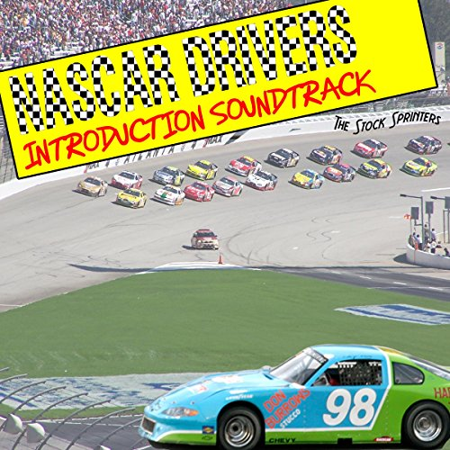 Kasey Kahne, Nascar (Tubthumping (From