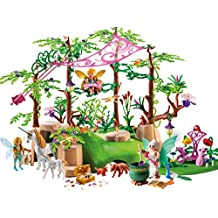 Playmobil Hadas - Bosque Mágico (9132)