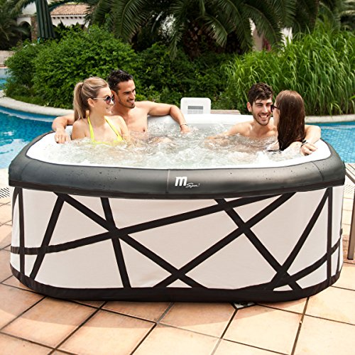whirlpool-in-outdoor-pool-bubble-spa-wellness-massage-heizung-aufblasbar-185x185cm-6-personen-132-ma