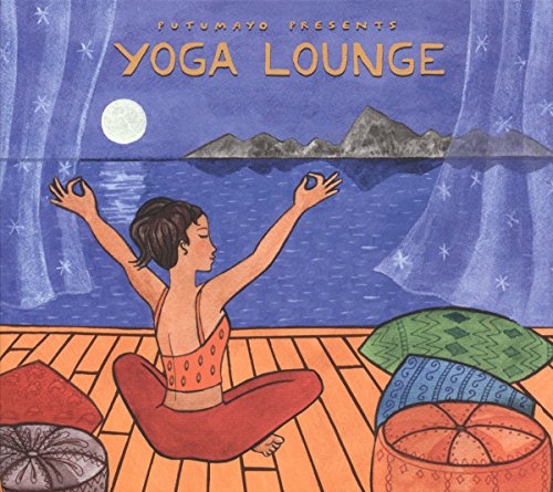 Yoga Lounge [Import allemand]