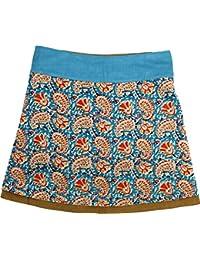 f9c0038aca4a01 Suchergebnis auf Amazon.de für: Wickelrock - Röcke / Damen: Bekleidung