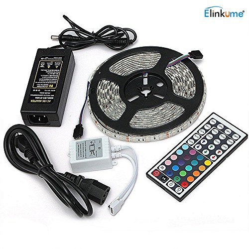 questway-5050-led-strip-sertie-164-pi-5m-150leds-non-etanches-rgb-led-corde-legere-12v-5-a-power-sup