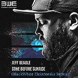 Gone Before Sunrise (BlackWhite Elektronika Remix)