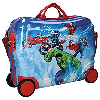 Los Vengadores (Avengers) 40499C1 Maleta