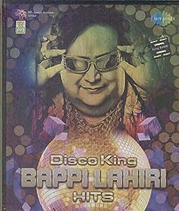 Disco King Bappi Lahiri Hits