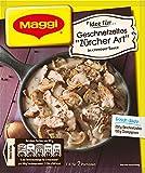 Maggi Fix Geschnetzeltes - Züricher Art, 15er Pack (15