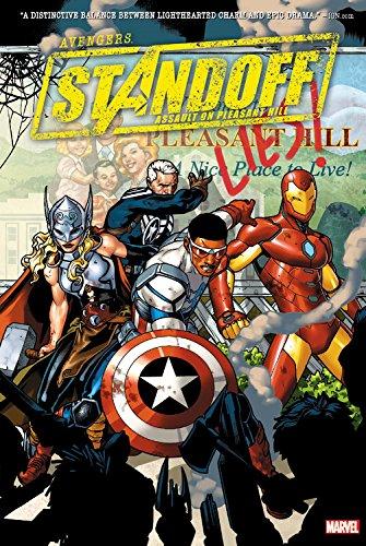 Avengers: Standoff - Bild 1