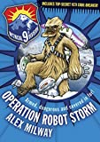 Operation Robot Storm (Mythical 9th Division)