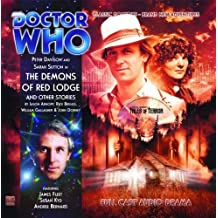 The Demons of Red Lodge and Other Stories (Doctor Who) by Jason Arnopp (2010-12-31)