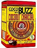 CocoBuzz Kokosnusskohlen