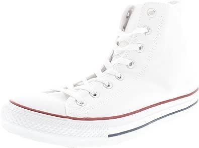 Converse Optical White, Scarpe da Ginnastica Basse Unisex-Adulto