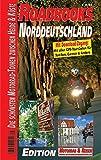 M&R Roadbooks: Norddeutschland: Die schönsten Motorrad-Touren zwischen Heide & Küste