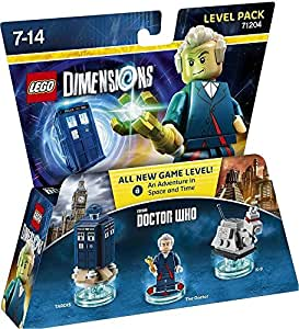LEGO Dimensions – Level Pack – Dr. Who: Plattformunabhängig